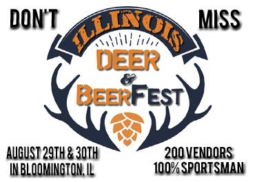 Deer & Beer Fest